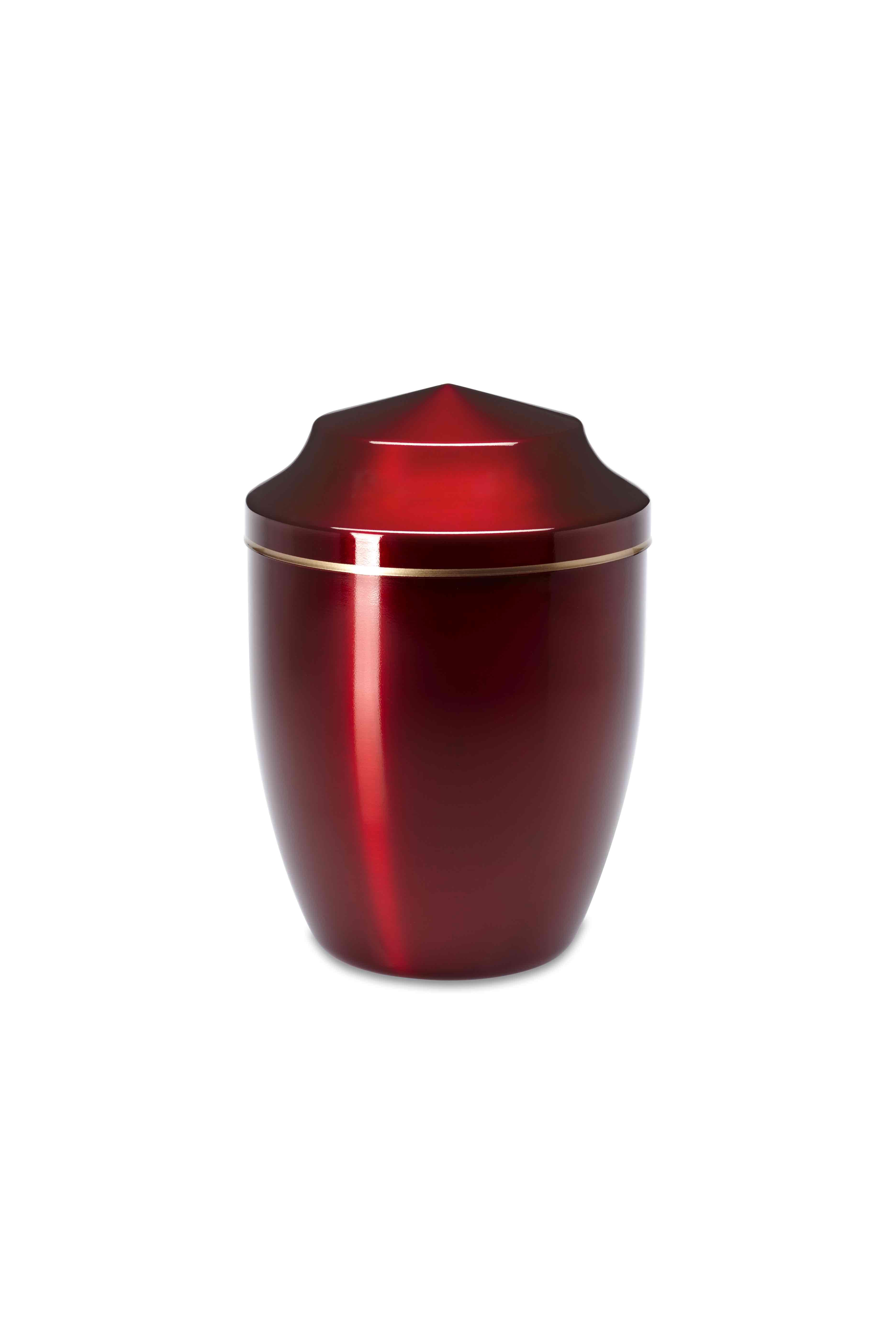 METAL MALTE rouge